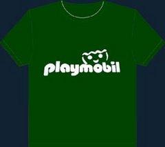 Playmobil  -  $45
