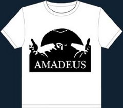 Amadeus  -  $55