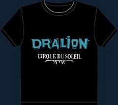 Dralion  -  $60