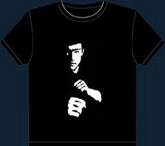 Bruce Lee Nº 2  -  $55