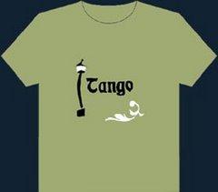 Tango Nº 1  -  $50