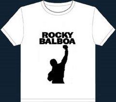 Rocky nº2  -  $55