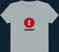 Secret  -  $45