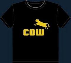 Cow  -  $45