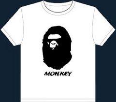 Monkey  Nº1  -  $50