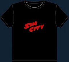 Sin City  -  $50
