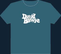 Bowie Nº1 -  $50