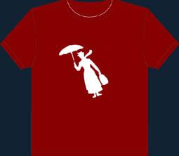 Mary Poppins  -  $45