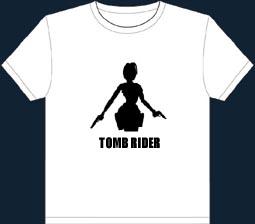 Tomb Rider  -  $50