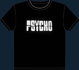 Psycho  -  $45