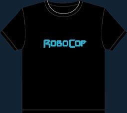Robocop  -  $45