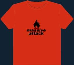 Massive Attack  -  $50