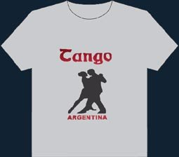 Tango Nº 2  -  $50