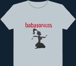 Babasonicos  -  $50