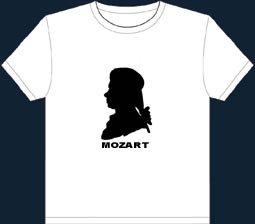 Mozart -  $50