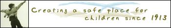 Create Safe Places