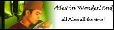 Alex' Banner