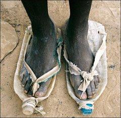 Minha tristeza: desigualdades sociais