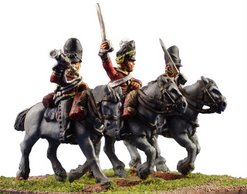 Ray's Scots Greys (Foundry figures)