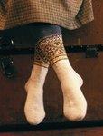 Ilga's Socks