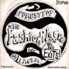 Exits-The Fashion Plague
