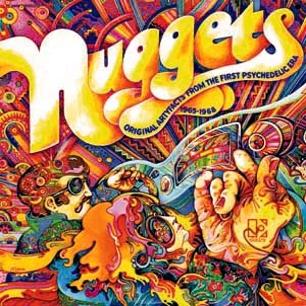 Nuggets, el DISCO