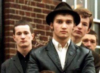 Untamed Youth: Glory Boys