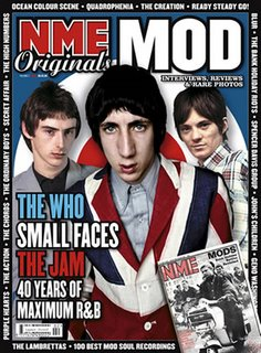 The MOD Issue