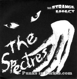Spectres-This Strange Effect