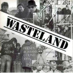 Wasteland-Leave Me Alone