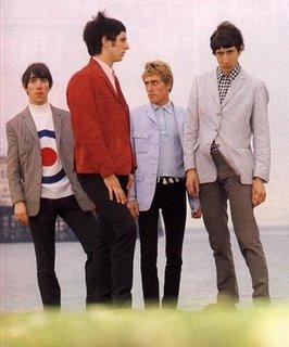 Los Who, elegantísimos en Brighton