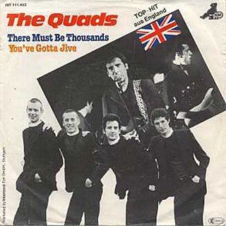 Quads-There Must Be Thousands