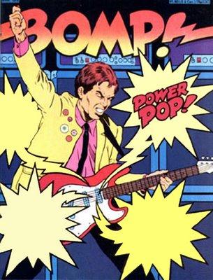 Bomp: la revista del Power-Pop