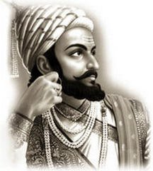 Shivaji the Great