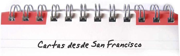 Cartas desde San Francisco