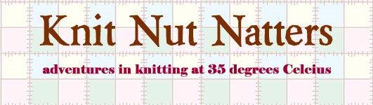 KnitNut Natters