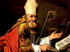 St. Ambrose