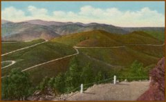 The Lariat Trail