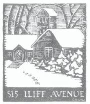 515 Iliff Avenue