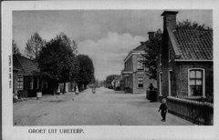 DeBoer's hometown in Holland