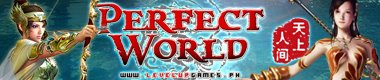 Perfect World Philippines