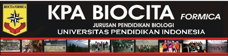 KPA Biocita Formica UPI
