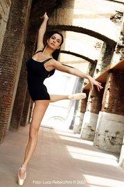 amo la danza