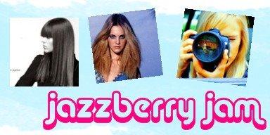 Jazzberry Jam