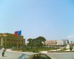 Tirane, Festohet 12 Qershori, 1-vjetori i nenshkrimit te MSA-se Shqiperi-BE