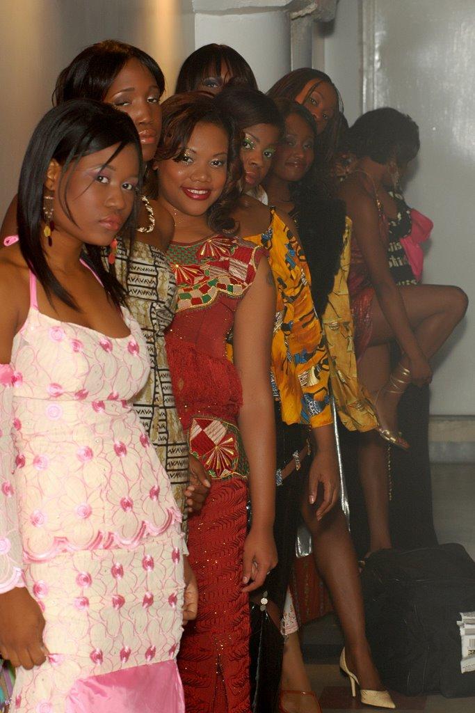 Models @ Zanzibar