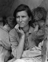 """""""A Grande Depressão"""" - crash da bolsa de Nova Iorque de 1929"""