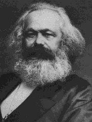 Marx (defensor da não existência do estado)