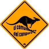 El comunicado del canguro