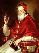 Pope St. Pius V